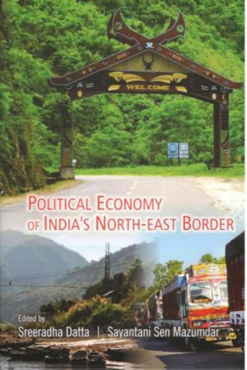 Essay on terrorism in north east india