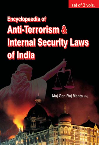 security laws in india
