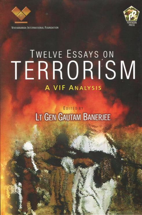 essay on terrism 'fear factors' in an age of terrorism scientists analyze the elements behind our perception of risk below: x jump to discuss comments below discuss x next story.